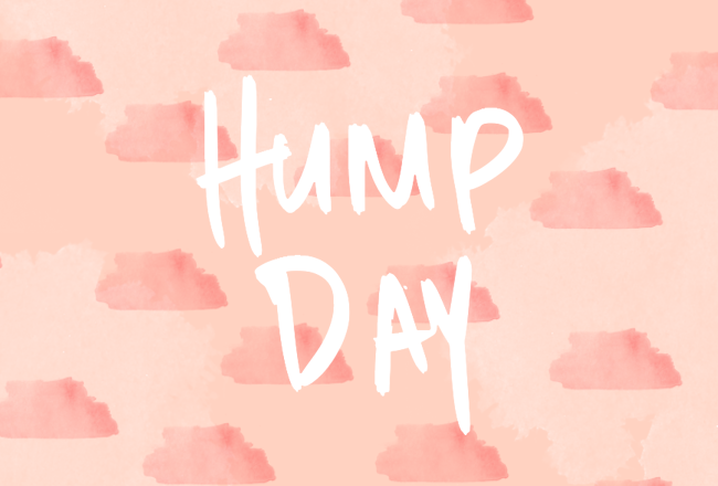 HUMP DAY – HAVE SOME WALLPAPER!